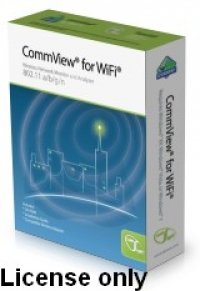 TamoSoft CommView Remote Agent for WiFi - Upgrade to actual version