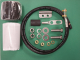 Grounding kit for LMR-400