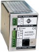 Industrial power supply JSD-119-275 27.5VDC, 4.2A, with IP monitoring and battery charger function