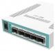 MikroTik Cloud Router Switch CRS106-1C-5S