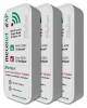 monthly lease a3 MANAGER wireless AP 802.11b/g/n 2x2 MIMO - 3 pack